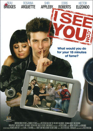 I See You.Com poster