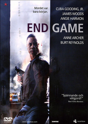 End Game poster