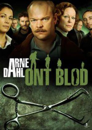 Arne Dahl: Ont blod poster