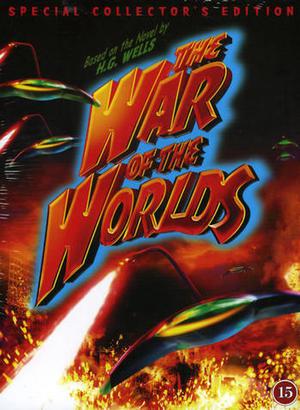 Världarnas krig poster
