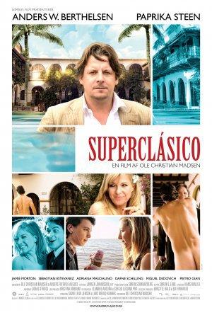 SuperClásico poster