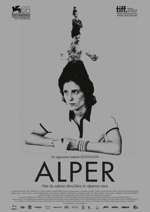 Alper poster