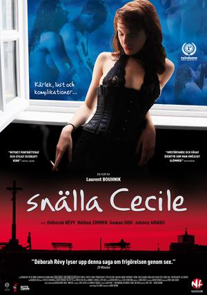 Snälla Cecile poster