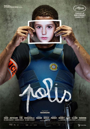 Polis poster