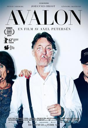 Avalon poster