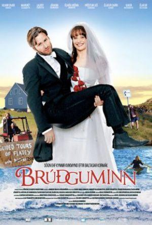 Brúðguminn poster