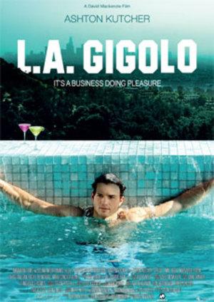 L.A. Gigolo poster