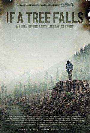 Miljöterroristerna poster