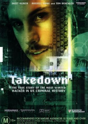 Operation Takedown poster