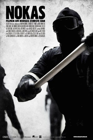 Nokas poster