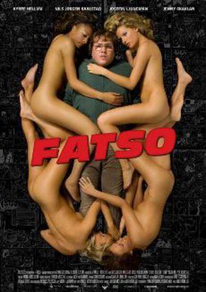 Fatso poster
