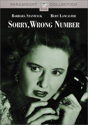 Ursäkta, fel nummer poster