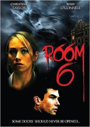 Room 6 poster