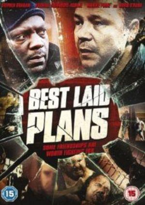 Best Laid Plans poster
