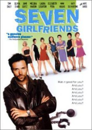 Seven Girlfriends poster