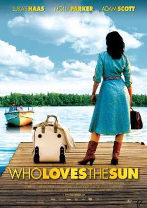 Who Loves the Sun poster