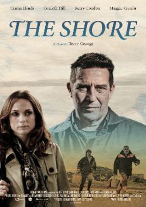 The Shore poster