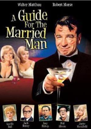 Guide för gifta män poster