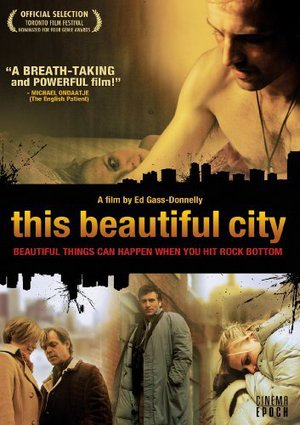 This Beautiful City poster