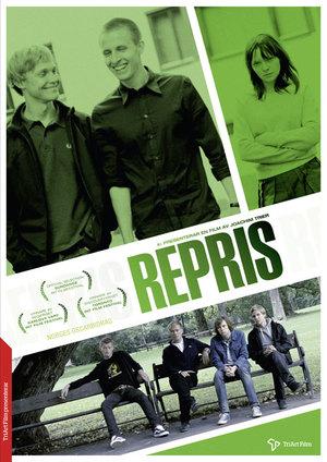 Repris poster