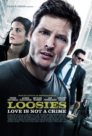 Love Is Not a Crime poster