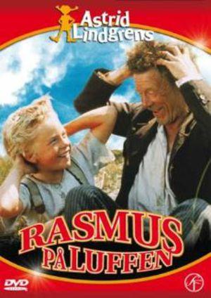 Rasmus på luffen poster