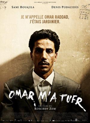 Omar dödade mig poster