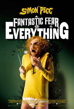 A Fantastic Fear of Everything poster