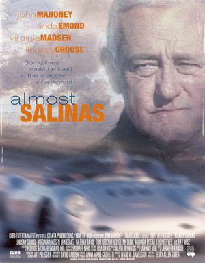 Almost Salinas poster