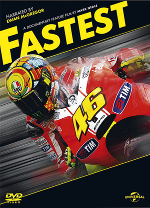Fastest poster