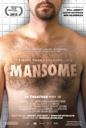 Mansome poster