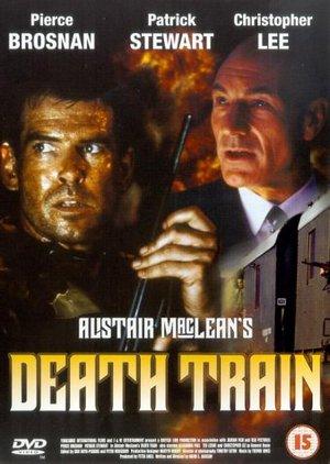 Dödens tåg poster