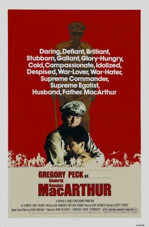 Generalen poster