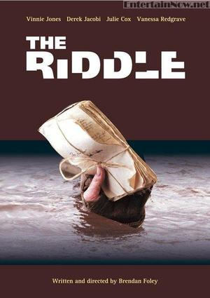 The Riddle poster