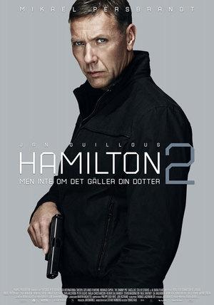 Hamilton 2 - Men inte om det gäller din dotter poster