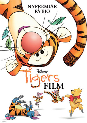 Tigers film poster