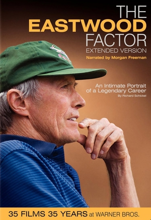 The Eastwood Factor poster