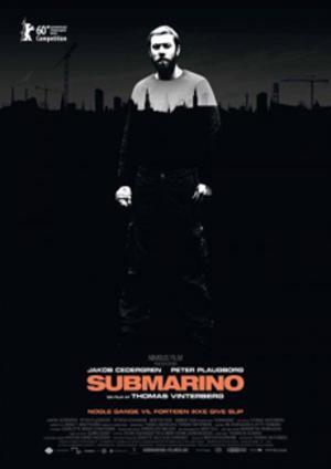 Submarino poster