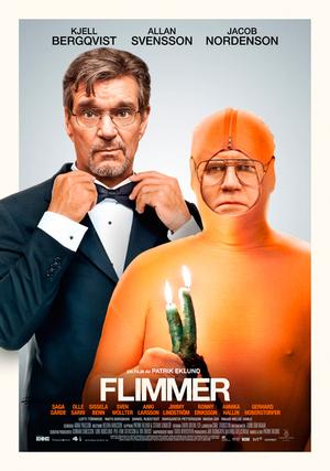 Flimmer poster