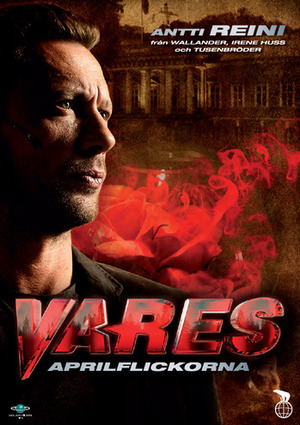 Vares - Aprilflickorna poster