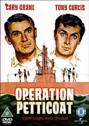 Operation kjoltyg poster