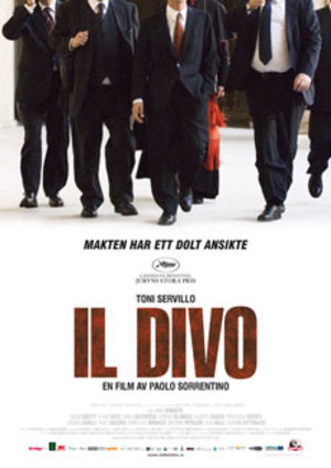 Il Divo poster