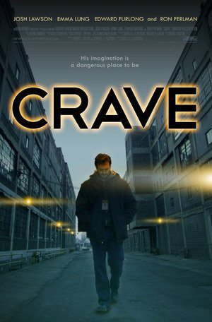 Crave poster