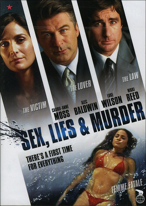 Sex, Lies & Murder poster