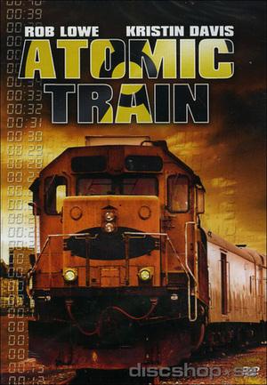 Atomic Train poster