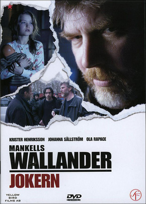 Wallander - Jokern poster