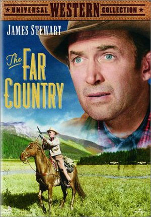 Far Country poster