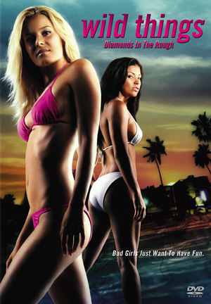 Wild Things 3 poster