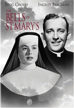 Klockorna i S:t Mary poster