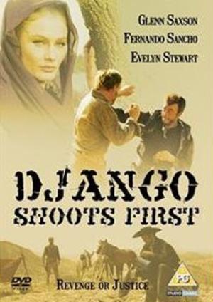 Django skjuter alltid först poster